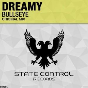 Dreamy Release Cover