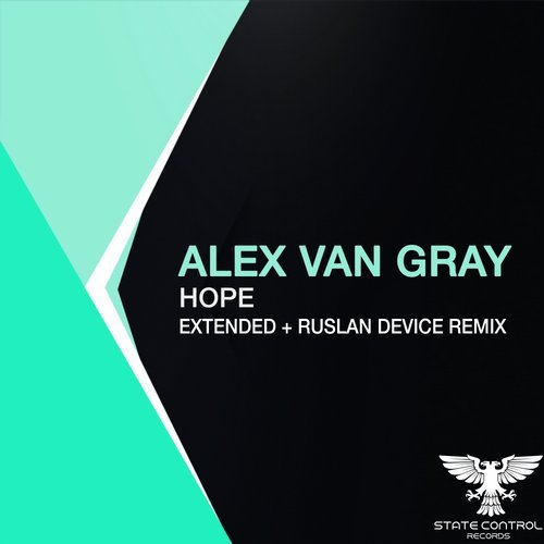 Alex van Gray
